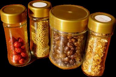 Garden vegetable seeds